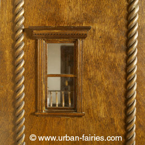 fairy, fairy door, fairy doors, faery, faery door, faery doors, fairy doors of Ann Arbor, Fairy Finders, Fireplace, Fairy window