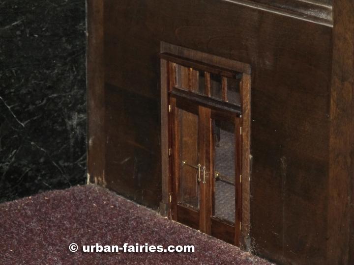 Urban Fairies Fairy Doors The Michigan Theater Ann