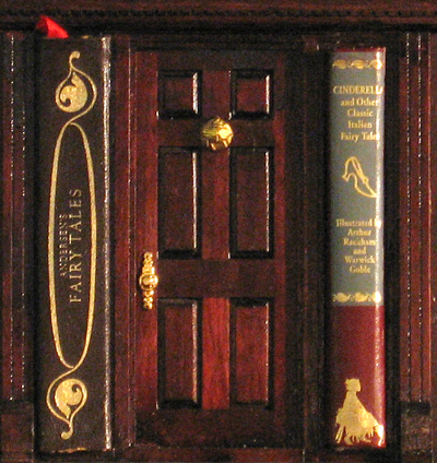 Urban Fairies, fairy doors, fairy door, Fairies, fairy doors of Ann Arbor, original fairy doors, Nicolas Books
