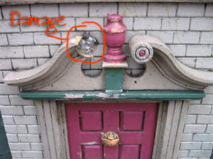 Urban Fairies, fairy doors, fairy door, Fairies, fairy doors of Ann Arbor, original fairy doors, selo shevel gallery