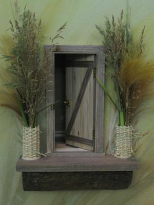 fairy fairy door fairy doors faery faery door faery doors ... & Urban Fairies. fairy doors Field of Dreams Dexter